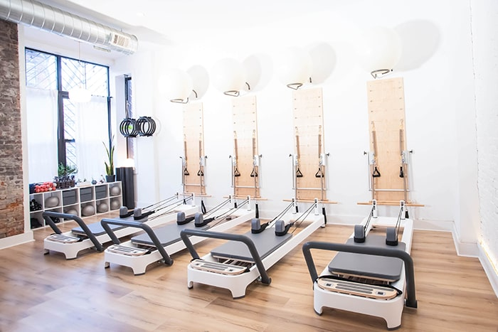 Flow Pilates-Bed Stuy Studio